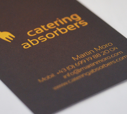 catering absorbers | instrumental, live, niveauvoll:  (© )