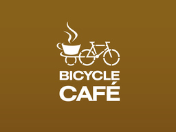 BICYCLE CAFE Bike:  (© )